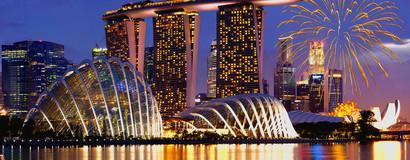 新加坡-马来西亚5-6日游2221元起