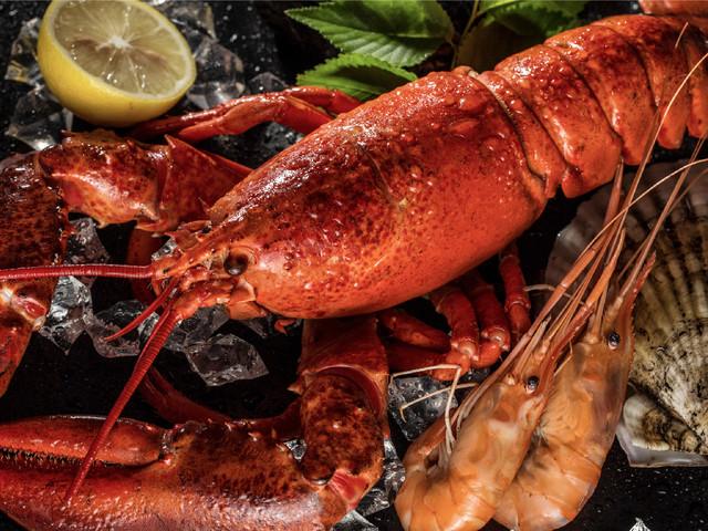 <【三亚美食】书然海鲜>鲜活海鲜,5公里内上门接送,用心做好当地美食,