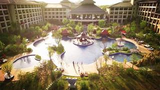北戴河阿尔卡迪亚滨海度假酒店2-5日自驾游