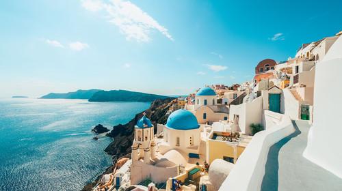 希腊-西班牙13日游