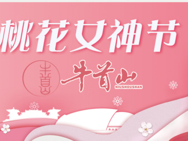 <【三月特惠】南京牛首山文化旅游区>金陵四大名胜之一