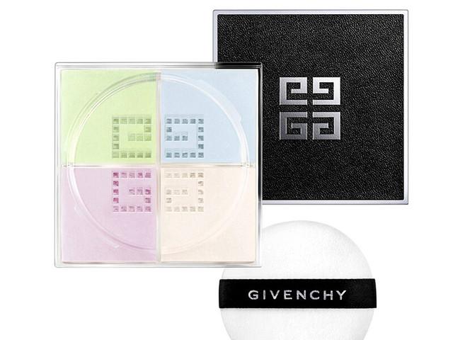 纪梵希Givenchy 轻盈无痕明星四宫格四色散粉 12g