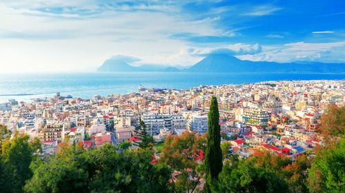 欧洲蜜月-希腊一地9-10日游