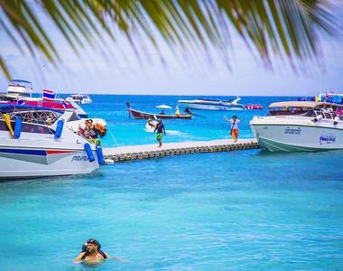 泰国普吉岛7日游