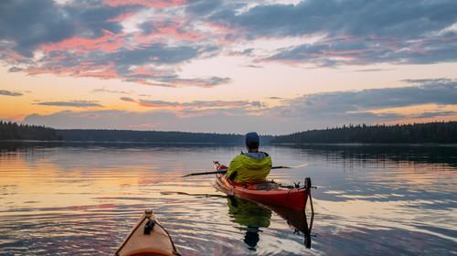 加拿大货色海岸+落基山脉15日自驾游