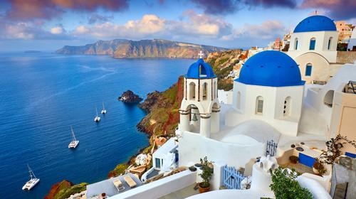 希腊+西班牙+葡萄牙15日游
