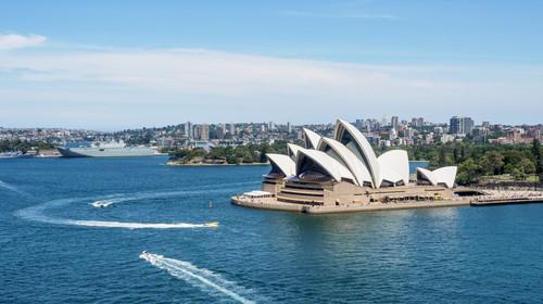 [端午]澳大利亚+新西兰+凯恩斯12-13日游