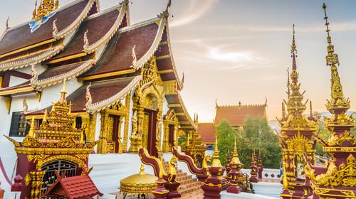泰国曼谷+普吉岛机票+本地5晚6日游