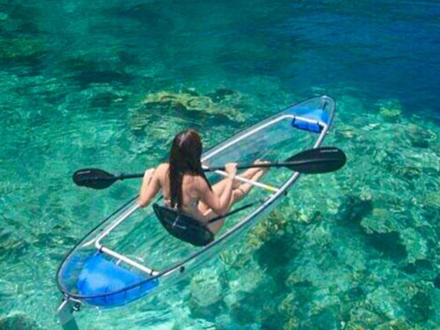 <泰国芭提雅一日游芭堤雅水晶湾天堂岛水上项目潜水出海浮潜一日游>多套餐选择、水晶湾3次浮潜体验、天堂岛观景探险