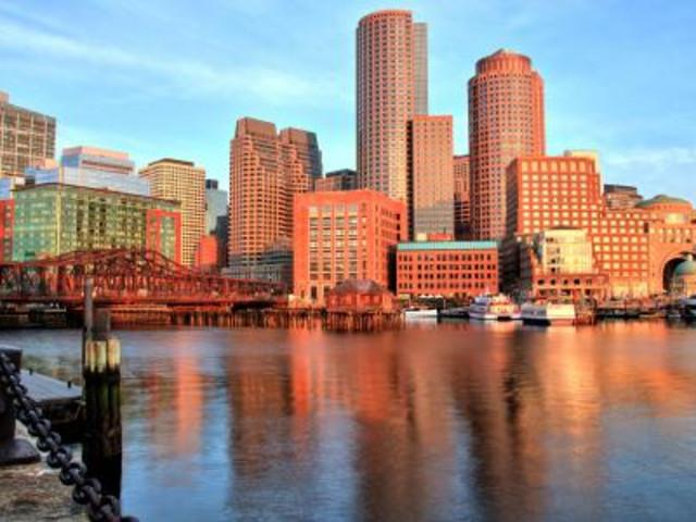 <热门预定【波士顿-罗德岛耶鲁大学一日游】>落地成团,天天出发