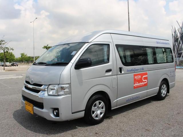 <機場接送 曼谷素萬那普機場BKK至六大市區>包車接送至曼谷市區、芭達雅、華欣、大城府、沙美島、象島