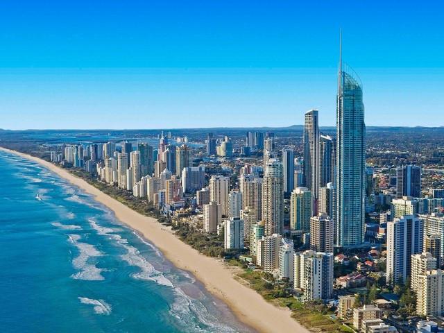 <澳洲东海岸 黄金海岸-凯恩斯-大堡礁 双城五日游>黄金海岸、凯恩斯、大堡礁(当地参团)