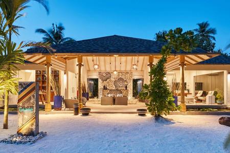 <马尔代夫阿玛瑞岛一价全含5晚7天游>含三餐,水飞接送,中文服务,免费WIFI,4晚水屋,第1晚马累