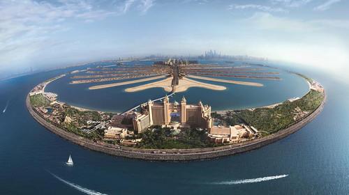 迪拜-沙迦-阿布扎比8日游
