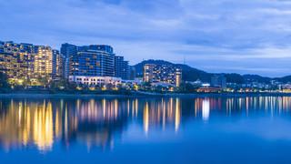 浙江杭州千岛湖绿城度假酒店2-4日自驾游
