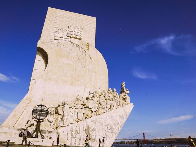 <葡萄牙 里斯本 奥比都斯+波尔图+阿威罗3日游>当地独立小包团 4至6人 包车上门接送 全程司兼中文陪同 里斯本出发(当地参团)