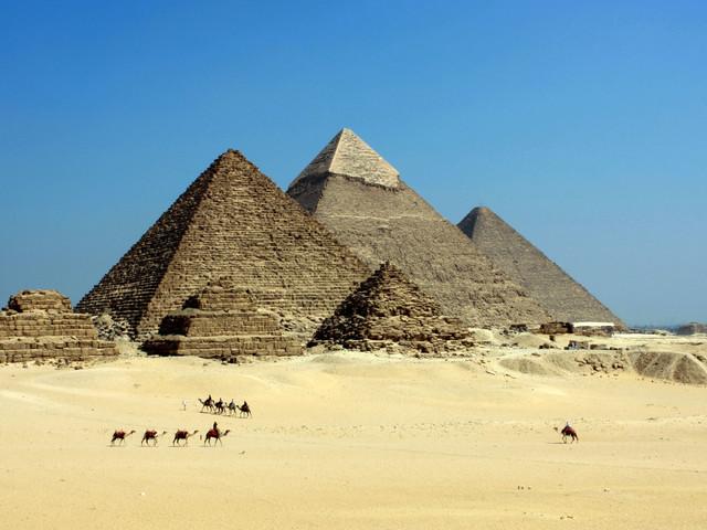 [国庆]<埃及开罗+红海+卢克索7日6晚游>开罗集散、全程五星酒店,两人起发,天天发团,24免费接送机,古庙神迹,金字塔,大神庙(当地参团)