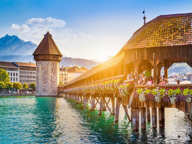 <私人定制 法國瑞士7晚9天深度自由旅行>全年熱賣,app智能導航,自選機票+酒店,多套餐可選,掃貨血拼