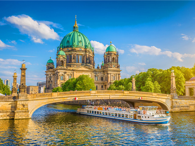 柏林|德国