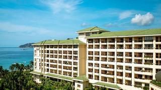 三亚亚龙湾-三亚天域度假酒店自由行3-6日酒景套餐