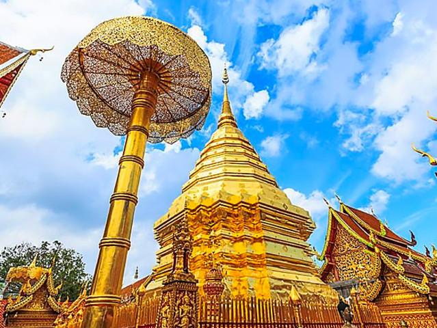 <泰國旅行達人 為你設計專屬旅行路線(電子指南書+全程代預訂服務)>獨家體驗 當地人玩法 泰國當地美食