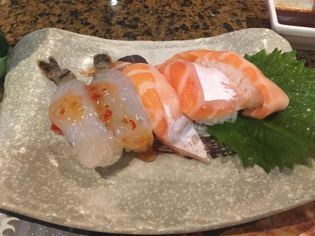 <香港 御滿屋日本料理 日式放題任吃美食套餐>平價美食 日式放題任吃