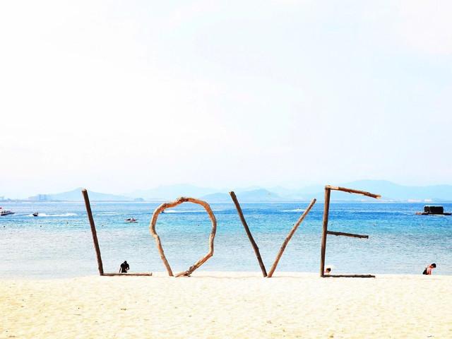 <三亚一日游/蜈支洲岛/热门线路/>中国的马尔代夫,情人岛,浪漫海岛,提前预定更优惠