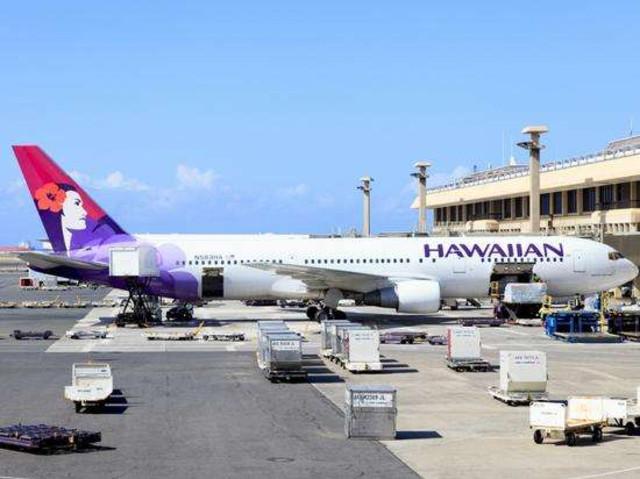 <美国夏威夷夏威夷航空机大岛茂宜岛可爱岛往返票预订>代理预订