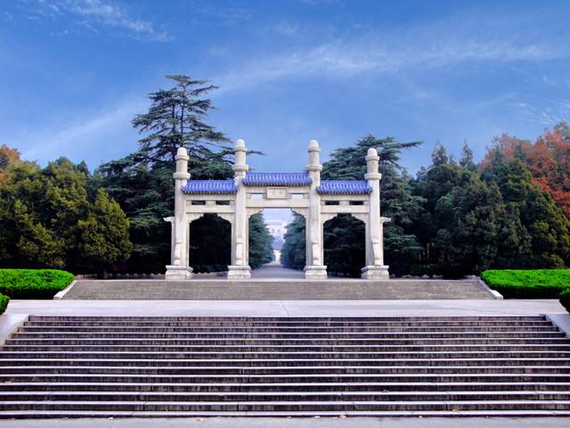 <【车导来啦 玩转古都】南京市内包车一日游 >景点随心配 市区上门接送 独立成团