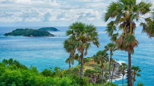 <泰国-普吉岛5晚7日游>全国联运、真正0自费、升级2晚洲际旗下海滩酒店、2次出海(快艇皇帝岛、VIP双体帆船)充足自由时间、精油SPA