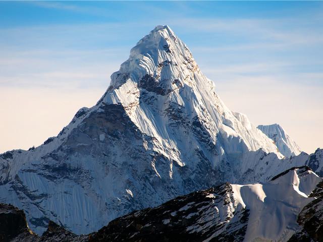 西藏 | 珠穆朗玛峰