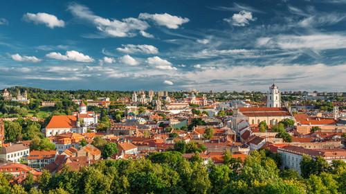 波罗的海+东欧+巴尔干16国28日游