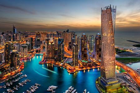 <迪拜+阿布扎比2晚3日游>M迪拜接送机/2晚迪拜市区酒店/迪拜日游/阿布扎比梦幻之旅/1人起/天天发团(当地参团)