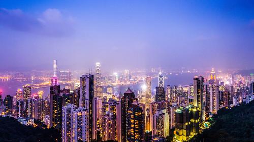 香港-澳门3日游