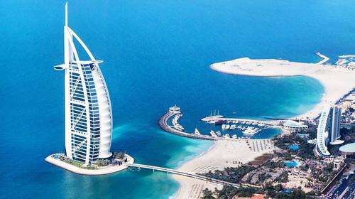 迪拜+阿布扎比+沙迦7日游