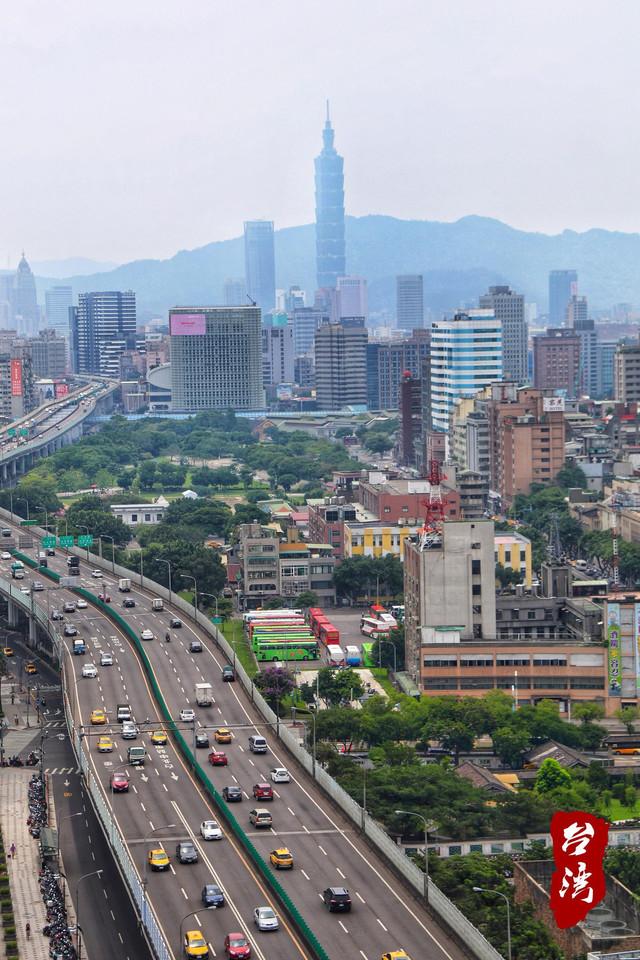 旅行 台湾