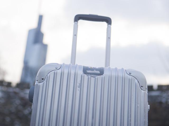 <途牛全铝框20寸行李箱 限时限量 春季出游必备【春季特卖】>「 内饰优质网布 高性能静音轮胎 国际通用海关锁 」