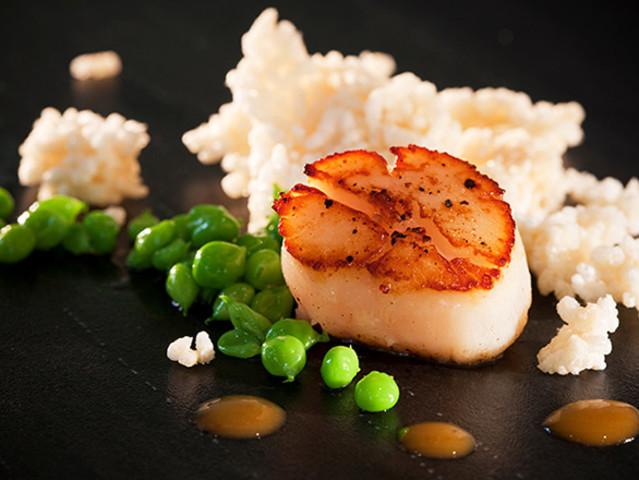 <香港米其林三星餐廳 Bo Innovation 廚魔 預訂 香港餐廳預>香港廚魔 搖滾大廚 極具個性 中式分子料理