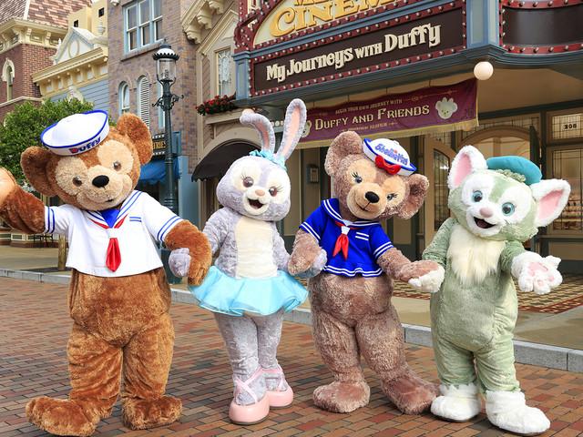 <香港迪士尼乐园餐券>可选二合一/三合一/儿童餐券