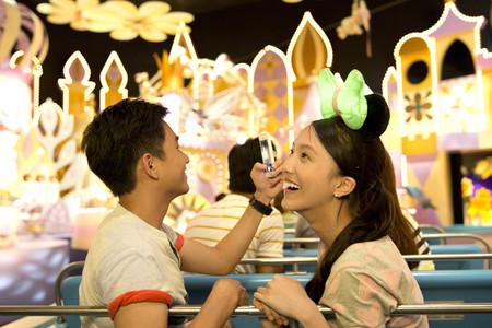 <香港2日游>暑期親子計劃,純玩0購物,暢游海洋公園,香港迪士尼一整天,嘗米其林推薦酒樓,含禮品每位小童送一個卡通小風扇