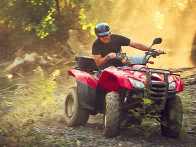 <巴厘岛情人崖ATV越野 滑翔伞 spa 下午茶无边>全程教练指导+沿途丛林风光/情人崖美景 上天下地 丛林穿越