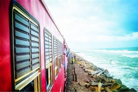 <斯里蘭卡+馬爾代夫6晚8天游>廣州直飛,含800元導服費,蘭卡升級5星酒店,馬代可補差價升沙屋/水屋,加勒古堡,高蹺漁夫,網紅小火車