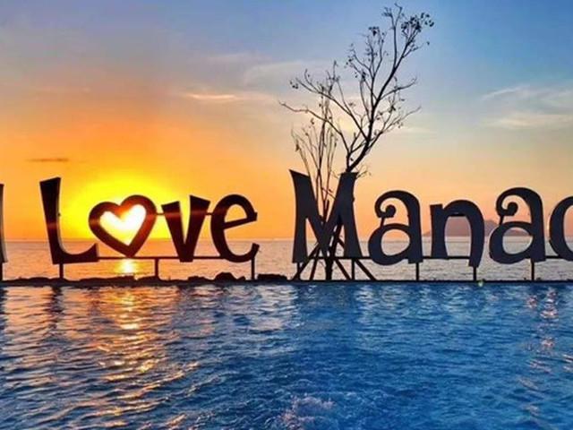 <印度尼西亚美娜多五色湖MAHAWU火山一日游【可选恐怖市场/飞天耶稣/Tinoor高原】>
