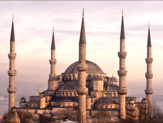 <FIT系列·伊斯坦布尔+卡帕多奇亚两城精华5日游>伊斯坦布尔+卡帕多奇亚+热气球(当地参团)
