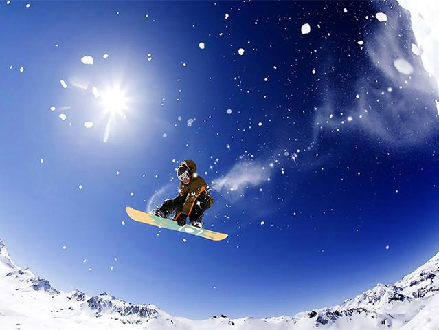 <亚布力市民直通车>雪道滑雪不限时 晚出发 自由玩