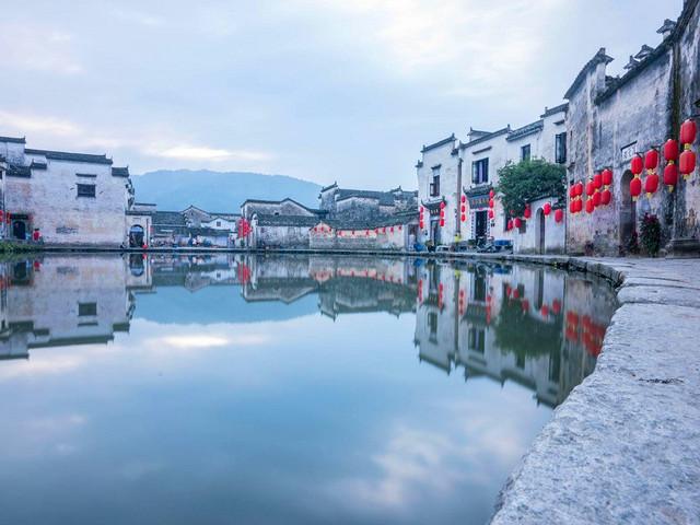 安徽|宏村