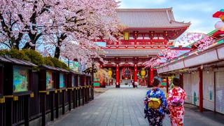 东京6日游_日本跟团旅行_去日本会议旅游_旅行日本