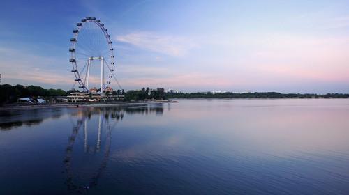 <马来西亚+吉隆坡+波德申+新加坡双飞5日游>直飞,含乳胶枕,波德申海滩,马亚来西2晚五星,全国联运,不走回头路,滨海湾花园,太子城,黑风洞