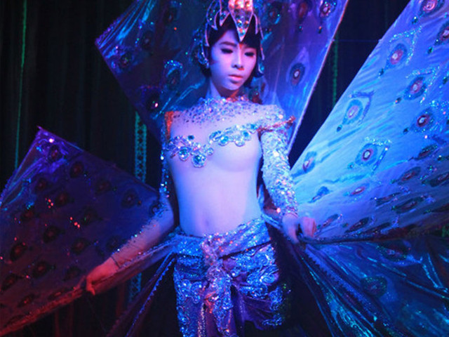 <曼谷克里普索人妖秀>Calypso Cabaret 表演门票 可订急单