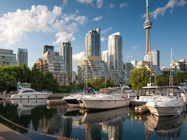 <加拿大多伦多包车自由行>10小时畅游,可配中文司机,多种车型可选